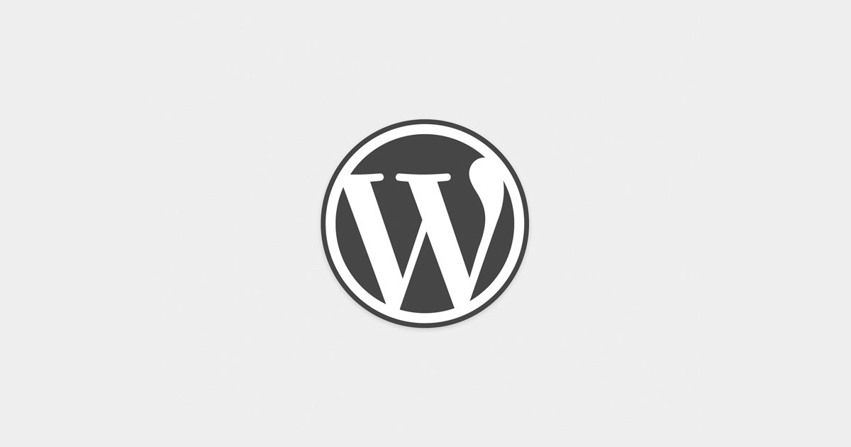 Add WordPress Plugin Template Files